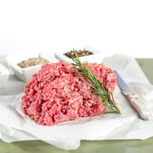 Faschiertes Styria Beef Bio Jungrindfleisch