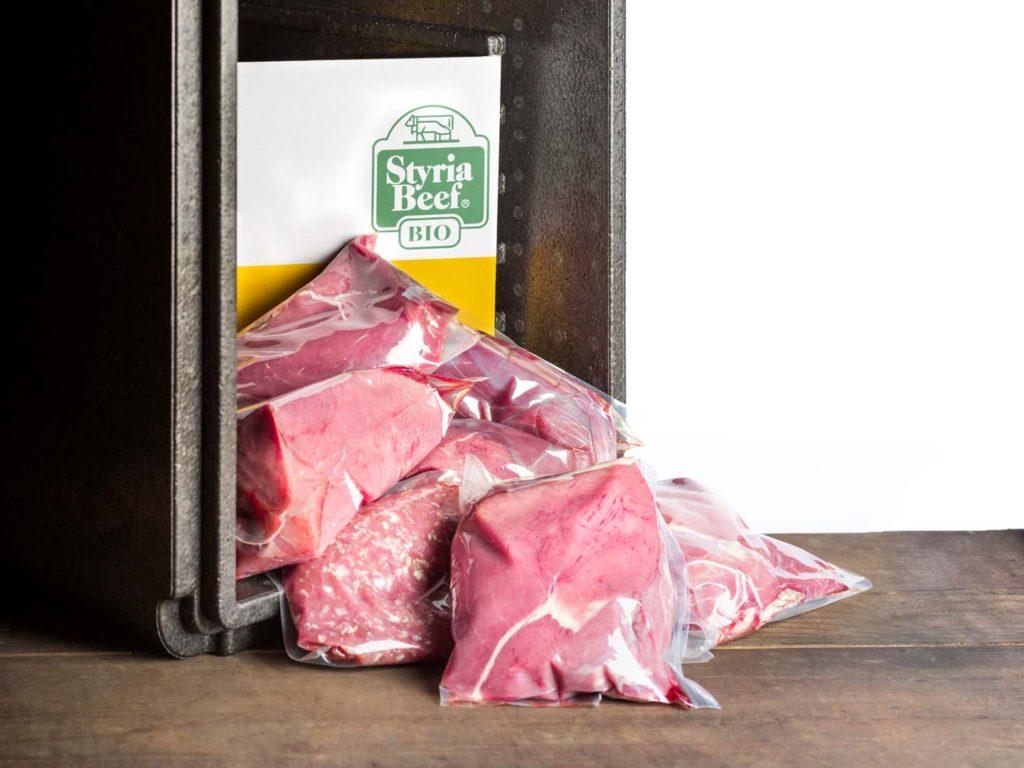 Styria Beef Jungrindfleisch