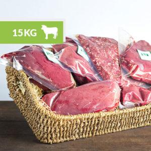 stria beef vakuumverpackt beispielfoto fuer die 15 kg bestellung