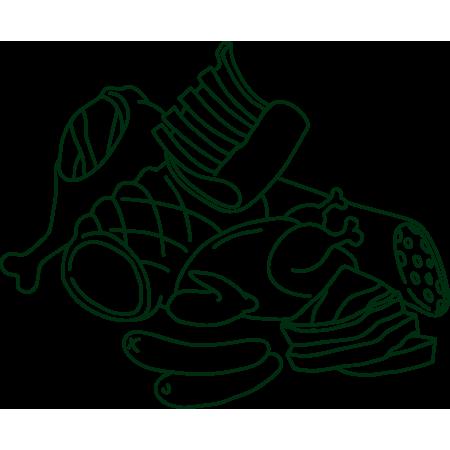 symbolgrafik Essen_Verarbeitung